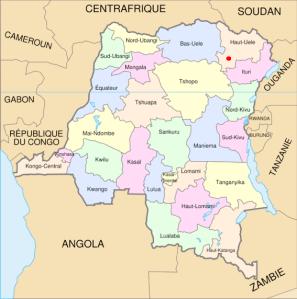 Congo - Zaïre