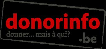 donorinfo logo