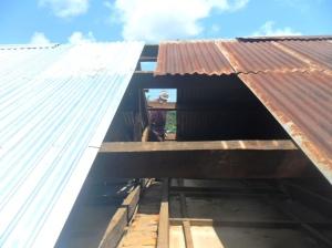 Refection toiture 5
