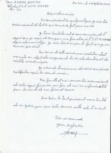 lettre ETUDIANTS 002