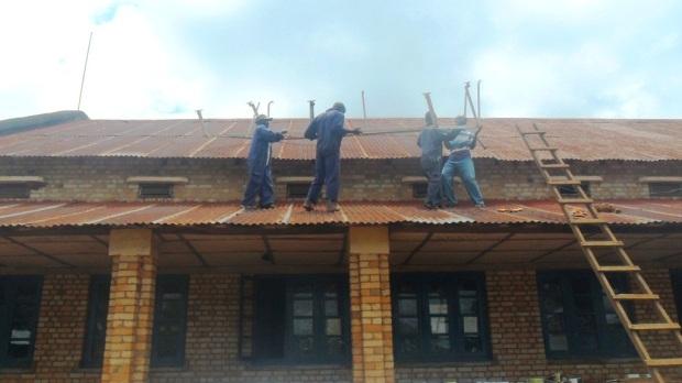 Installation panneaux solaires3