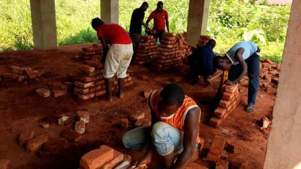 Cours pratique pour es élèves de la section construction