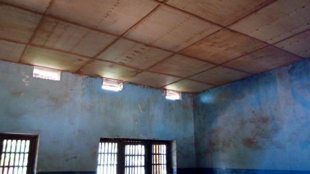 Nouveaux plafonds